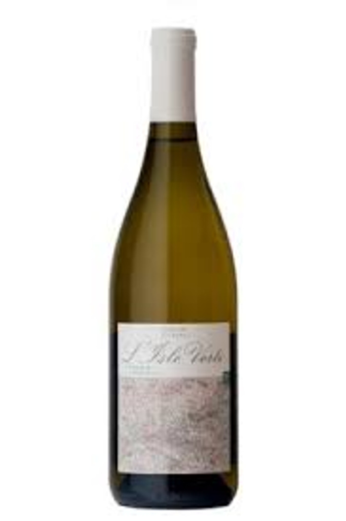 "Division Winemaking Co. Villages ""l'Isle Verte"" Chenin Blanc 2019"