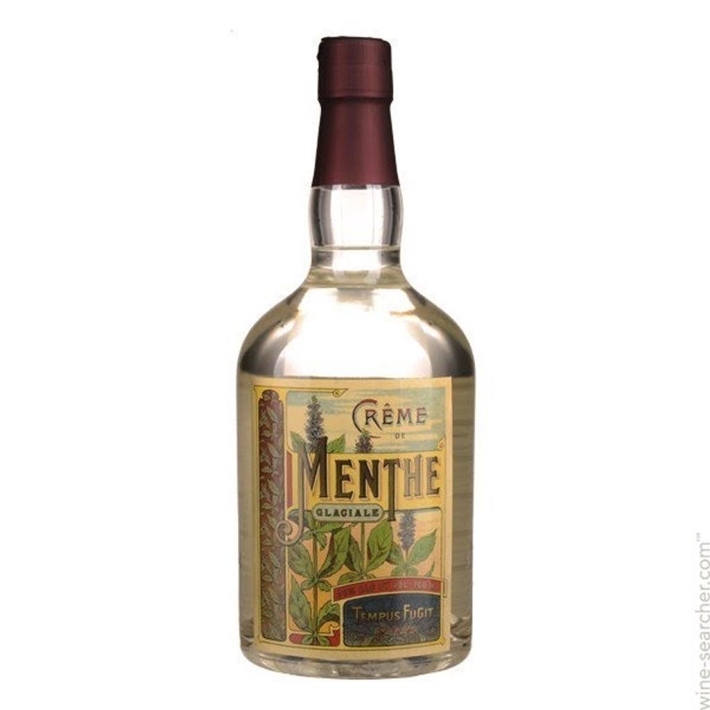 Tempus Fugit Spirits Crème de Menthe