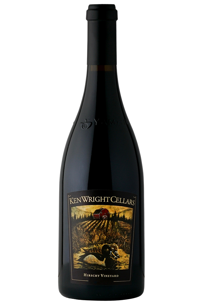 Ken Wright Pinot Noir Savoya 2017