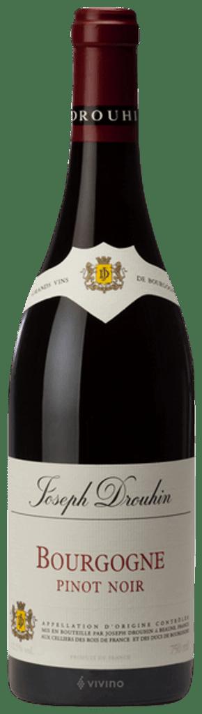 Drouhin Bourgogne Rouge 2018