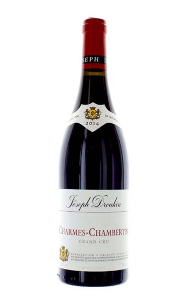 Drouhin Charmes Chambertin Grand Cru 2014