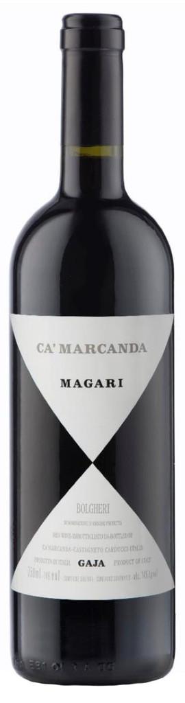 Gaja Ca Marcanda Magari 2017