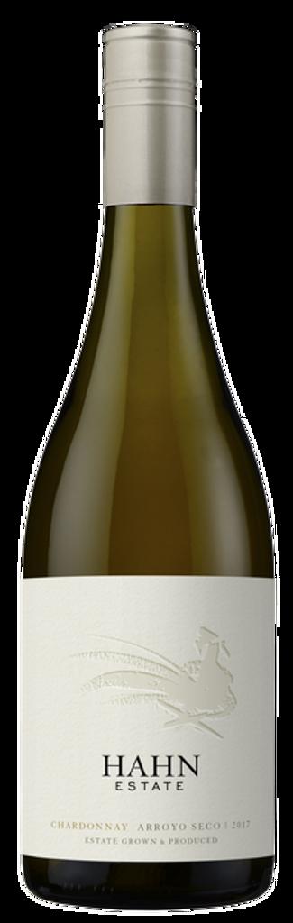 Hahn Estate Chardonnay Arroyo Seco 2017