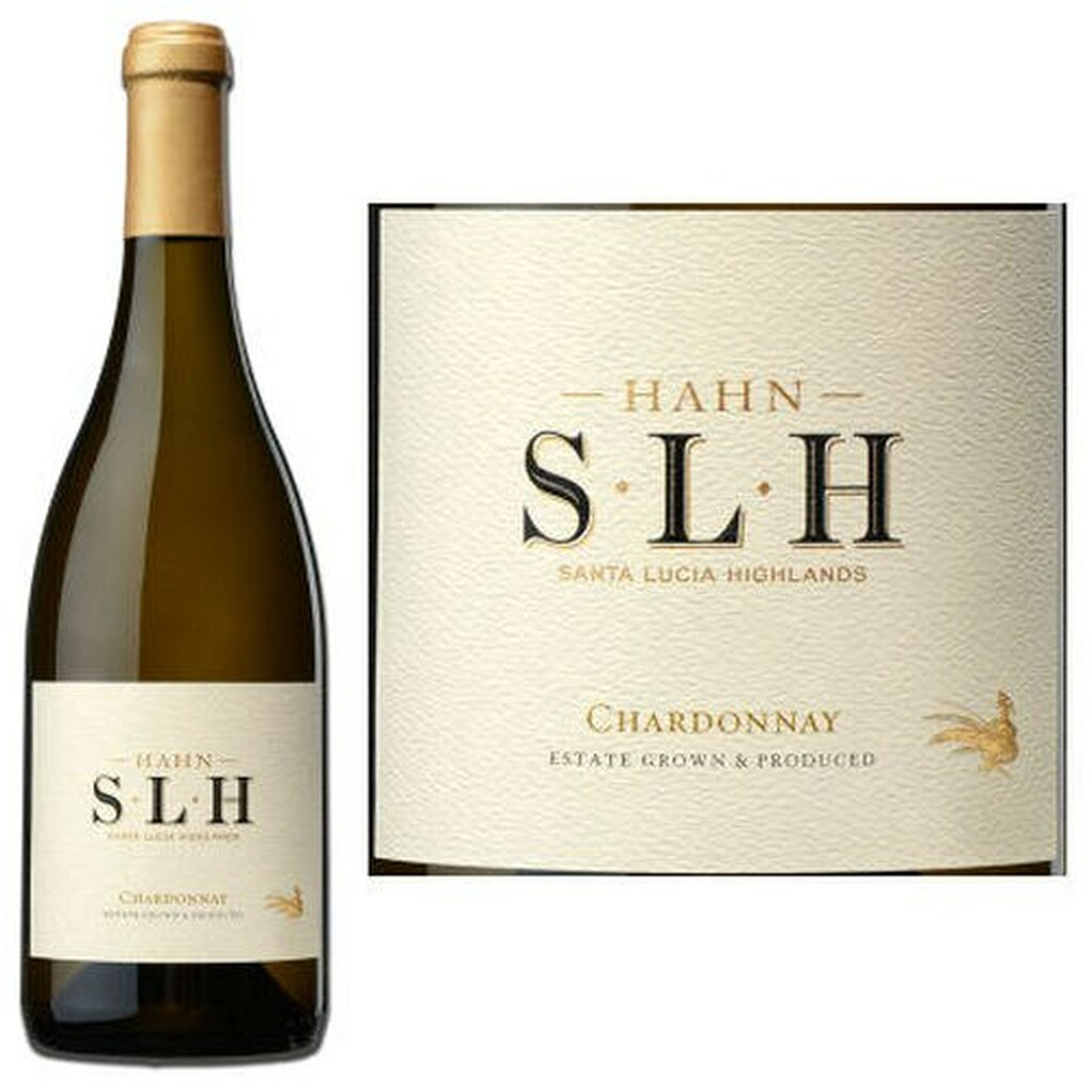 Hahn SLH Chardonnay 2018
