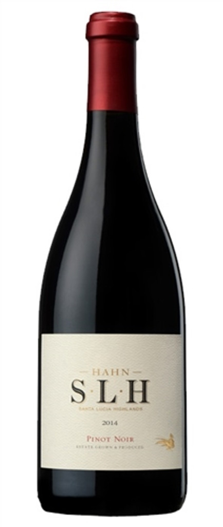 Hahn SLH Pinot Noir 2018
