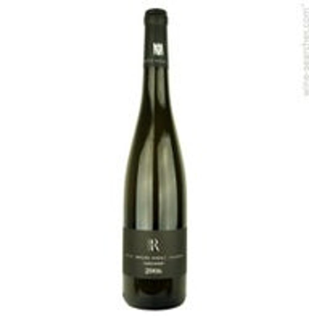 Hansjorg Rebholz Dry Pinot Noir 2016