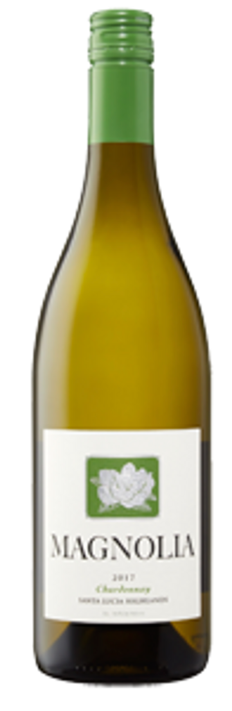 Magnolia Court Dorrian Chardonnay 'La Ribera Vyd' 2018