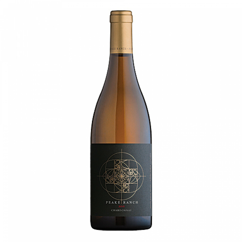 Peake Ranch Chardonnay ' Sierra Madre Vyd' 2016
