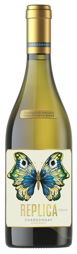 Replica Knockoff Chardonnay 2019