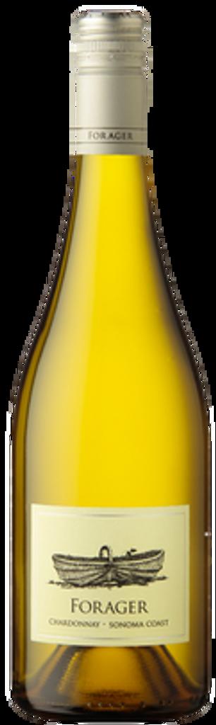 The Forager Chardonnay Sonoma Coast 2018