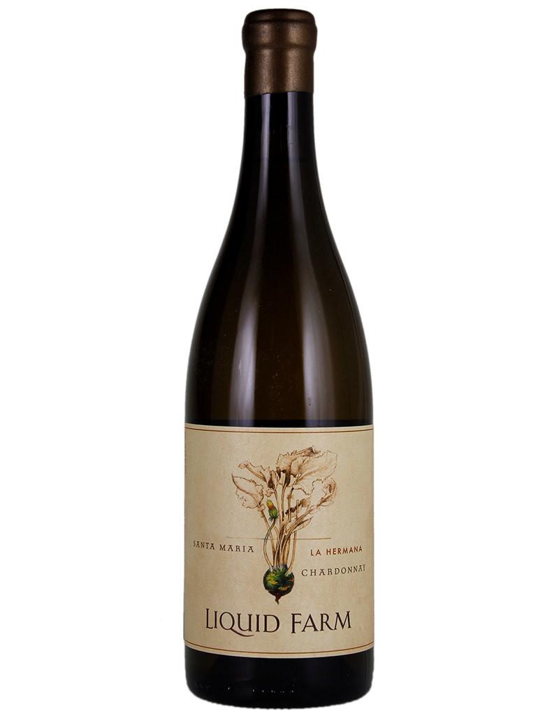 Liquid Farm 'La Hermana' Chardonnay 2017