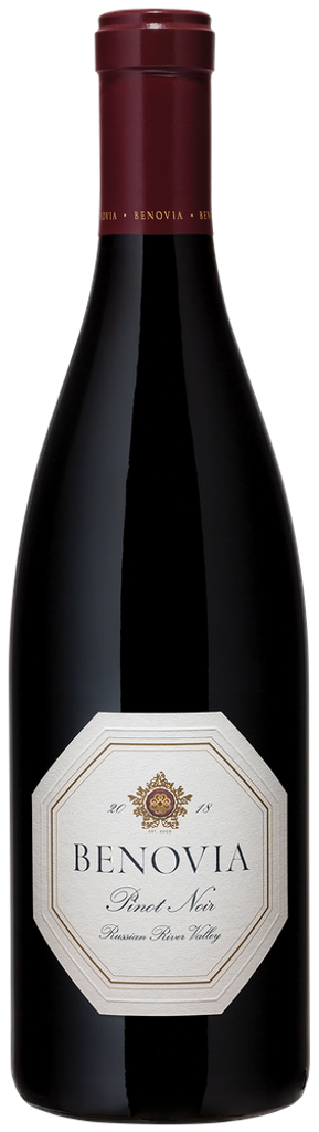 Benovia Russian River Valley Pinot Noir 2018