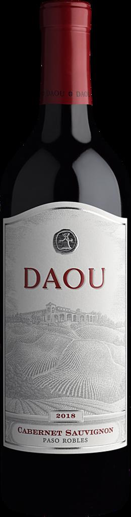 Daou Vineyards Cabernet Sauvignon 2018