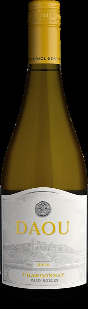 Daou Vineyards Chardonnay 2019
