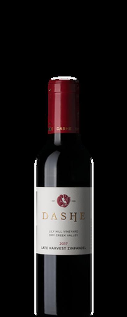 Dashe Cellars Late Harvest Zinfandel 2017