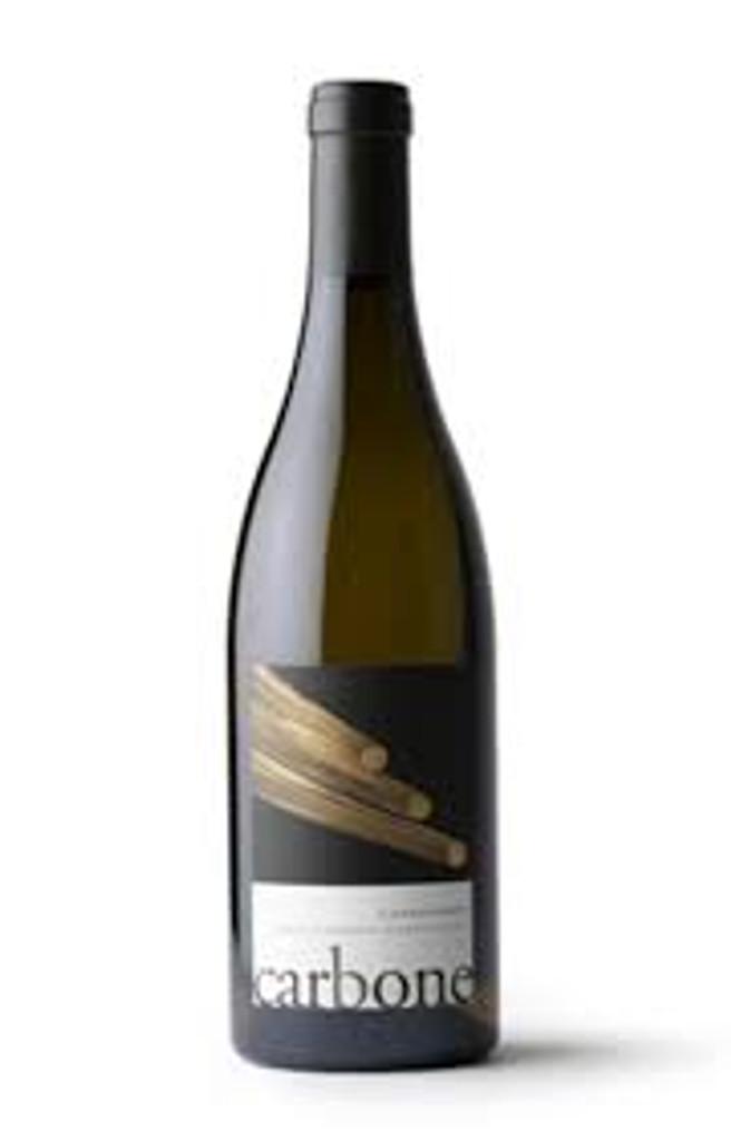 Favia Carbone Chardonnay 2019