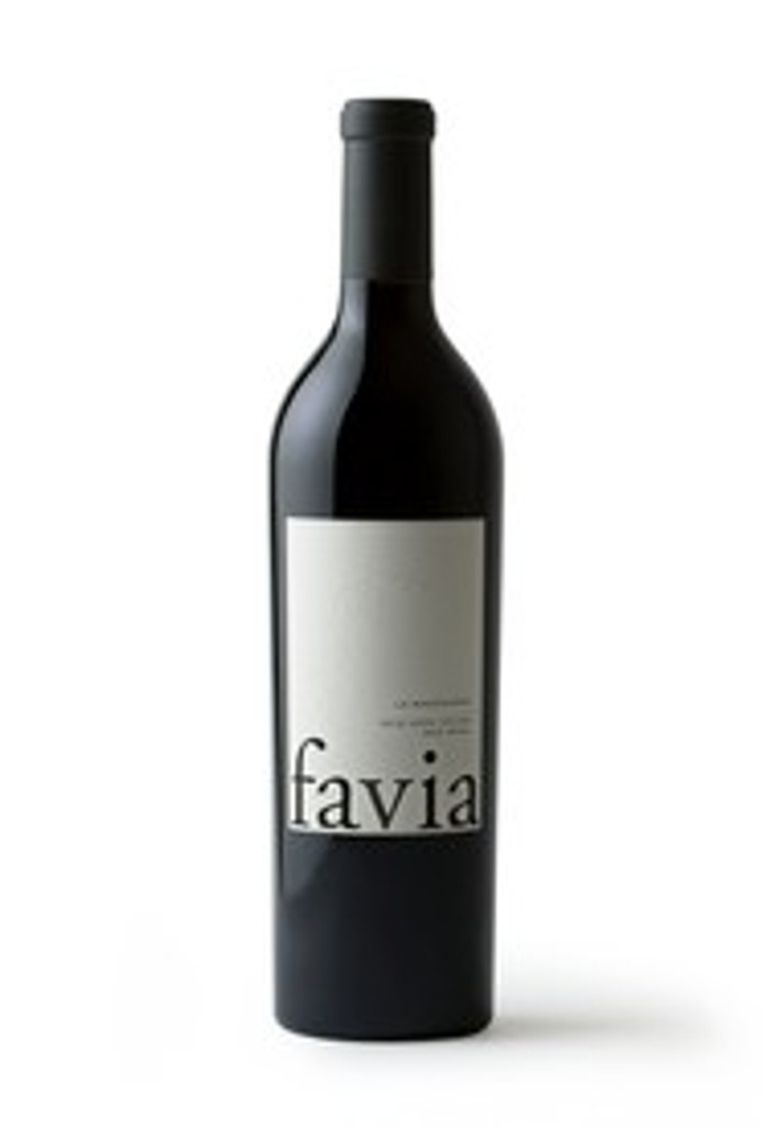 Favia 'La Magdalena' Red Wine 2016