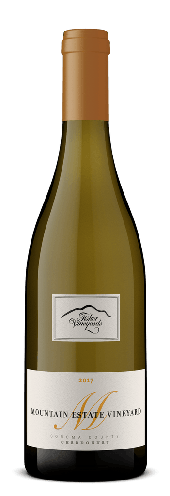Fisher Vineyards 'Mountain Estate' Chardonnay 2017