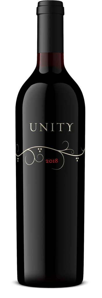 Fisher Vineyards 'Unity' Cabernet Sauvignon 2018