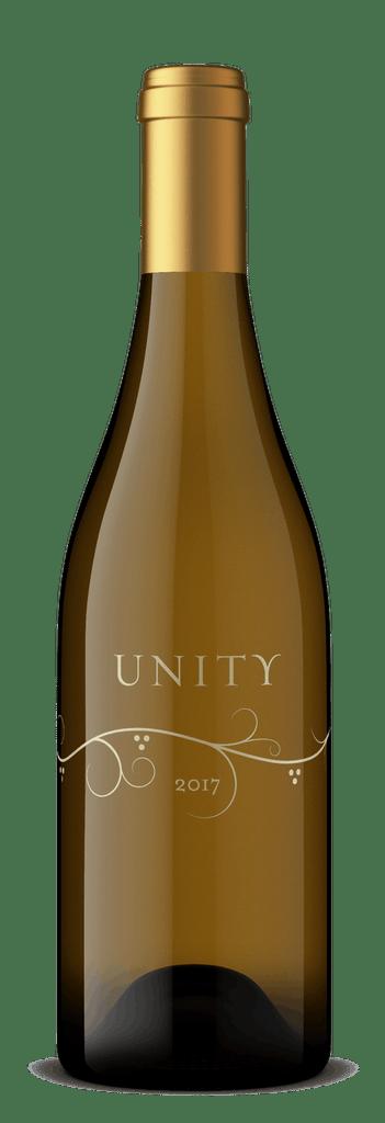 Fisher Vineyards 'Unity' Chardonnay 2017