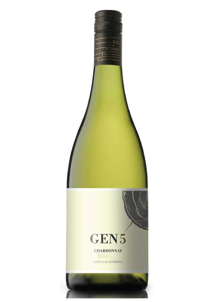 Gen 5 Chardonnay 2017