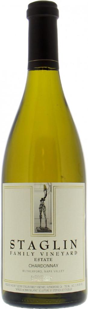 Staglin Chardonnay 'Estate' 2018