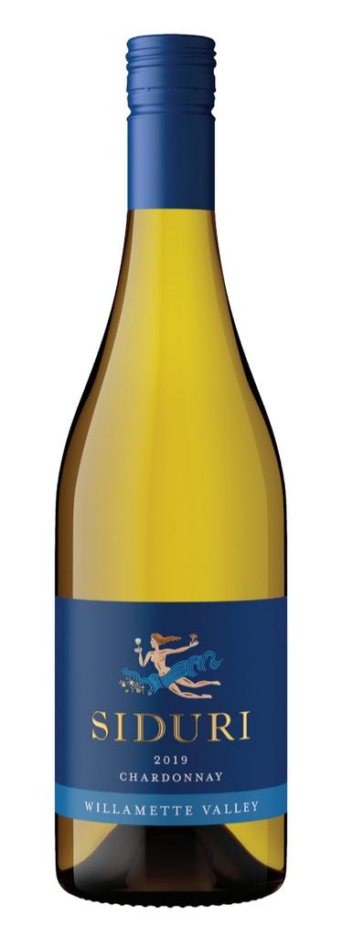 Siduri Willamette Valley Chardonnay 2019