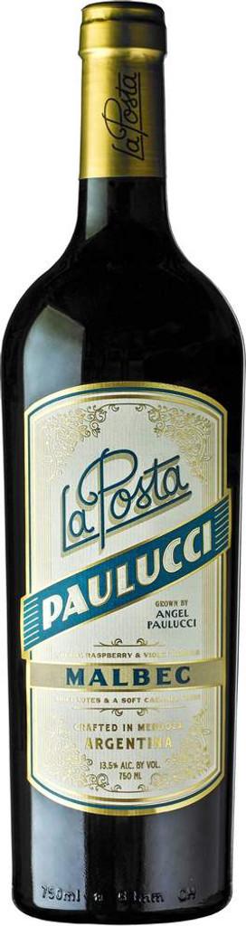 La Posta Paulucci 2018