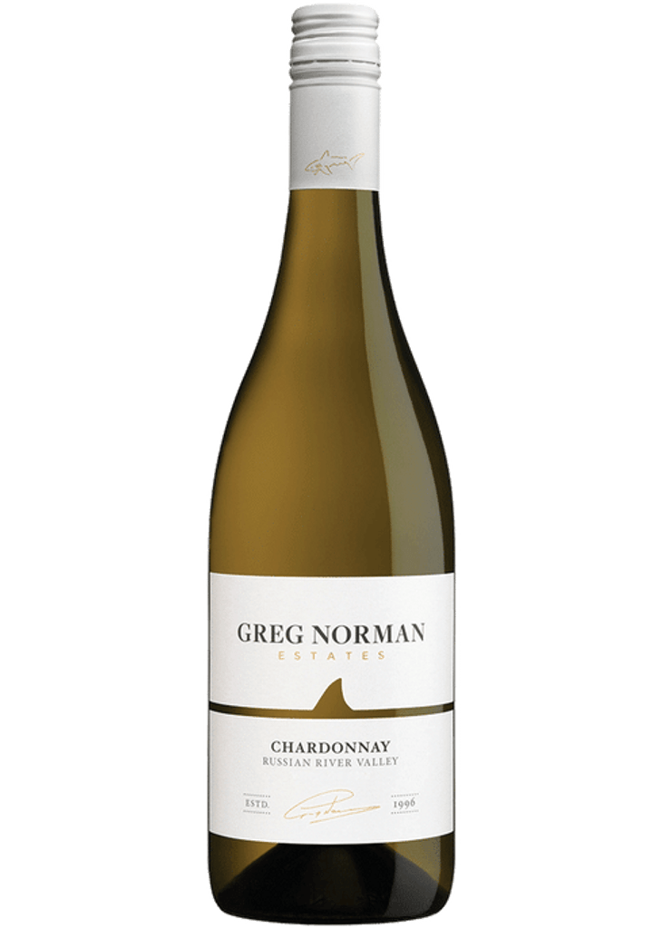 Greg Norman Estates Russian River Chardonnay 2018