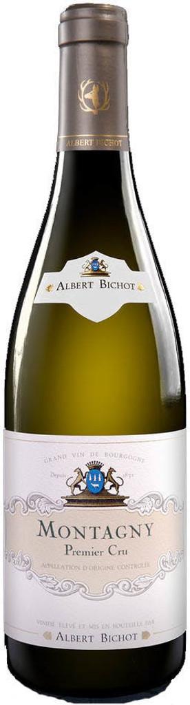 Maison Albert Bichot, Montagny 1er Cru 2016