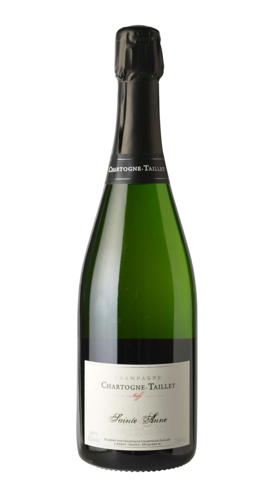 Chartogne Taillet Cuvee St. Anne NV
