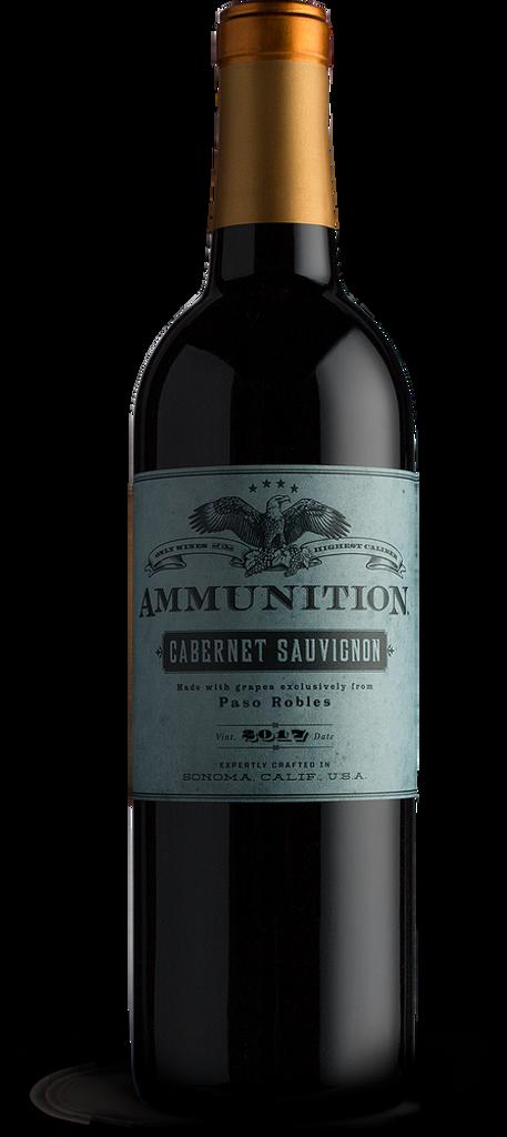 Daylight Wines & Spirits Ammunition Cabernet Sauvignon 2017