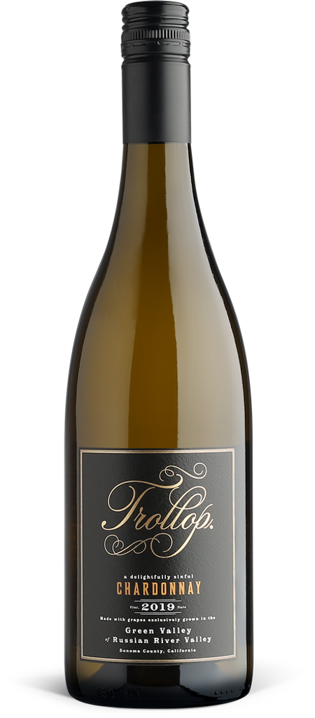 Daylight Wines & Spirits Trollop Chardonnay 2019