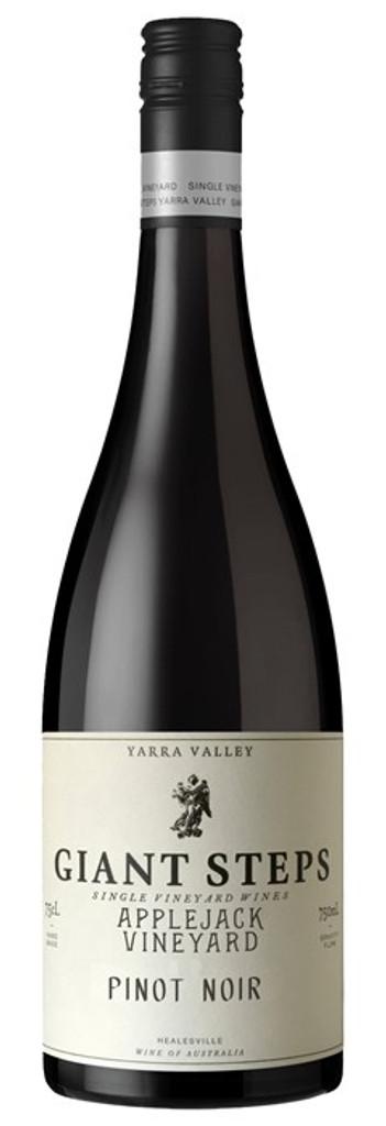 Giant Steps Pinot Noir Applejack Vineyard Yarra Valley 2018