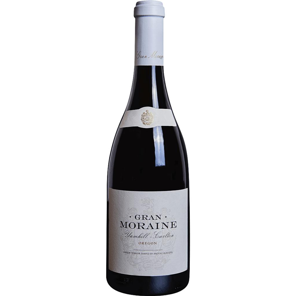 Gran Moraine Yamhill-Carlton District Pinot Noir 2015