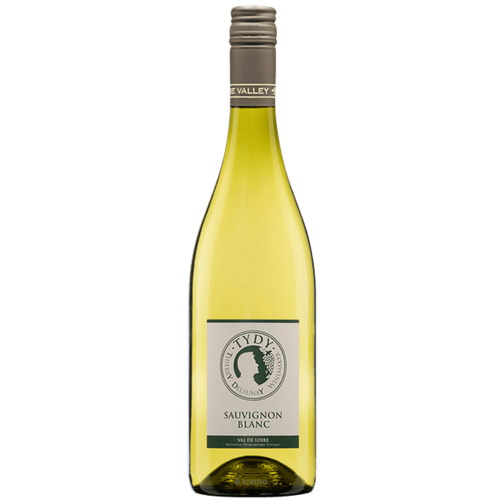 Thierry Delaunay TYDY Sauvignon Blanc 2020