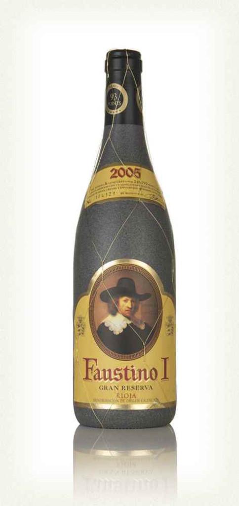 Bodegas Faustino Rioja I Gran Reserva 2005