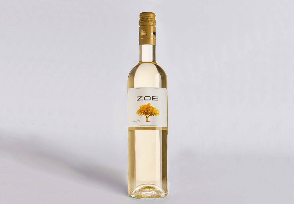 Zoe White 2020