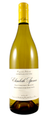 Elizabeth Spencer Special Cuvee Sauvignon Blanc 2019