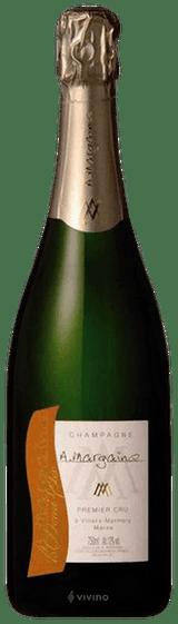 A Margaine Demi Sec NV Premier Cru Champagne