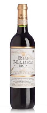 Rio Madre Rioja 2015