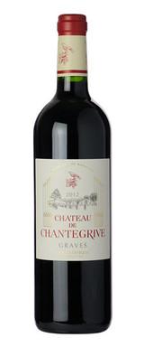 Chantegrive 2012 Graves