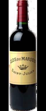 Clos du Marquis 2012 St. Julian