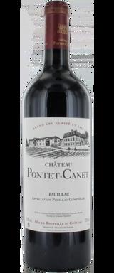 Pontet Canet 2011 Pauilac