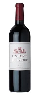 Les Forts de Latour 2009 Pauillac