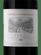 Castello Di Farnetella Chianti 2017