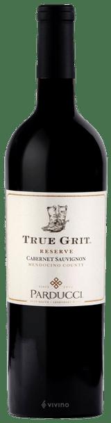 True Grit Reserve Cabernet Sauvignon 2017