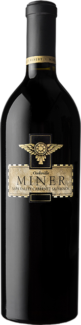 "Miner Family Vineyards Cabernet Sauvignon ""Oakville"" 2016"