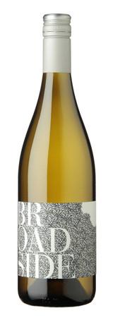 Broadside Chardonnay 2018