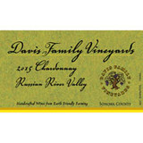 Davis Family Vineyards Chardonnay 2017